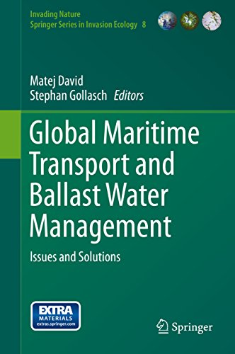 Global Maritime Transport and Ballast Water Management: Issues and Solutions (Invading Nature - Springer Series in Invasion Ecology Book 8)