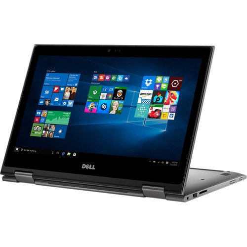 Newes Dell inspiron 5000 2-in-1 13.3