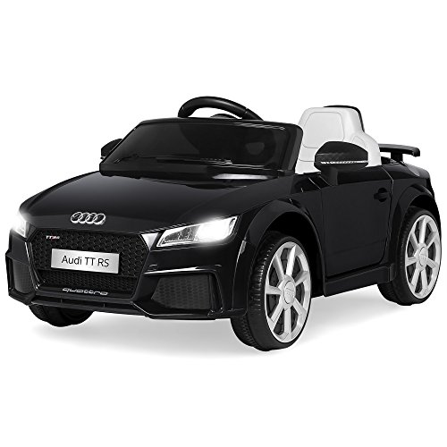 10 Best Audi Kids Electric Cars