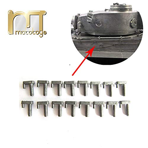 Mato 3818-1 1:16 rc Tank Metal Parts Metal Buckle for for sale  Delivered anywhere in USA