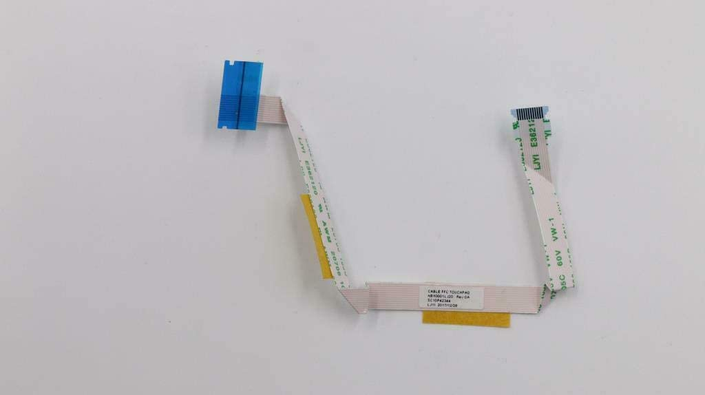 LhyParts New 01YN094 for Lenovo Thinkpad X280 A285 Touchpad Clickpad Mouse Board Cable