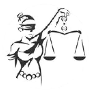 alfombrilla de ratón justicia de la señora - ronda - 20cm