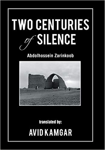 Two Centuries Of Silence Book