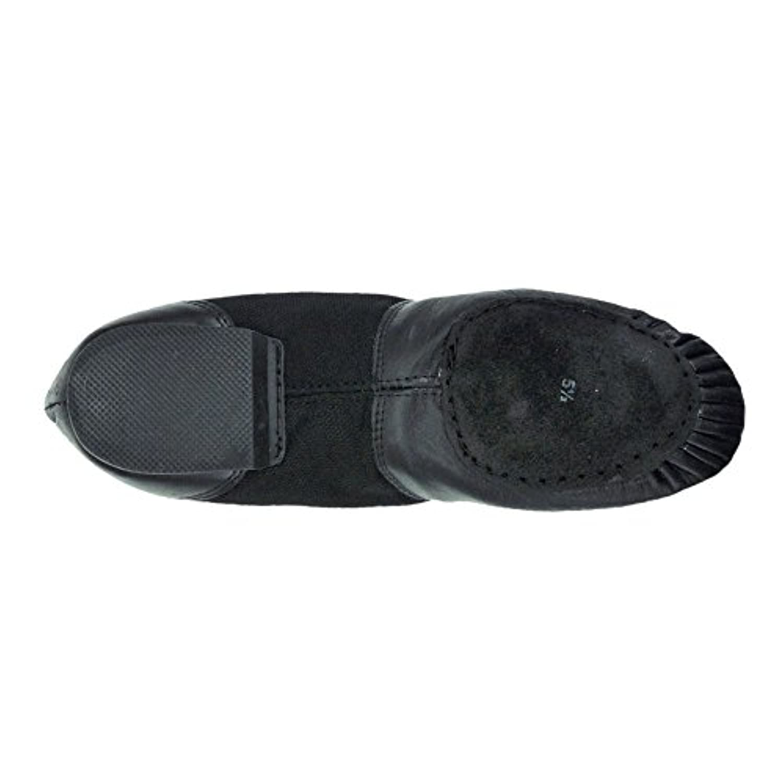 Starlite Split Sole Agility Jazz Shoes (1 UK)