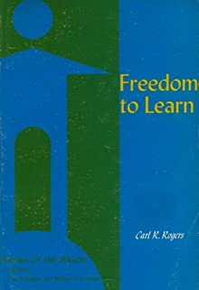 carl rogers freedom to learn 1969
