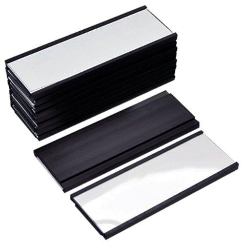 [해외]자석 명찰 10 개 / Magnet Name plate 10 pieces