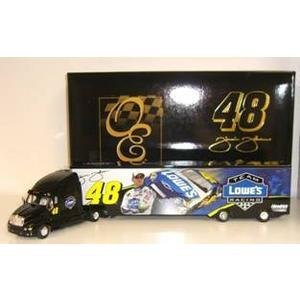 Jimmie Johnson #48 Lowes Motorsports Authentics (Action R...