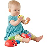 Fisher-Price Laugh & Learn Learning Happy Apple [English]