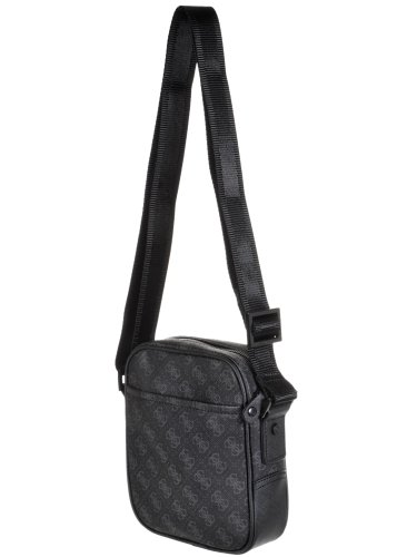 Tasche, Schultergurt reference HM1718POL41 Farbe Black Guess