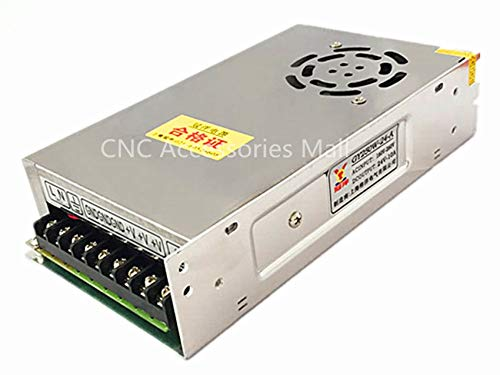 Utini Original 24V 10A Switching Power Supply GY250W-24-A for CNC Router