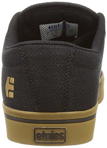 Etnies Jameson 2 Eco Skate Schoen Zwart / Bruin / Groen