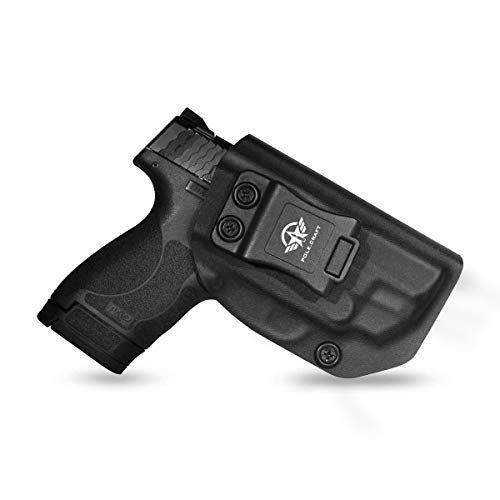 IWB Kydex Holster for