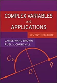 student solutions manual to accompany complex variables and rh amazon com The Most Complex Math Equation Complex Lipid Structure