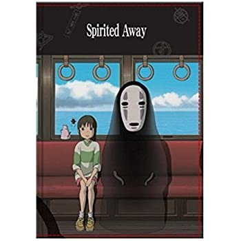2020 Ghibli Studio Animation [Spirited Away] Diary Journal Weekly Planner Scheduler Datebook Notebook (5.0 x 7.3 inches). A Post Card Included