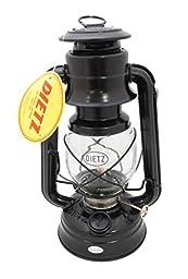 Dietz #76 Original Oil Burning Lantern (Black)