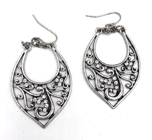 (Premier Designs Bliss Earrings)