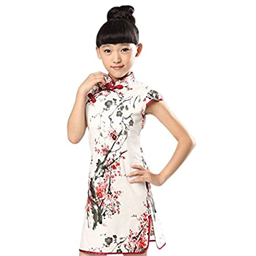 House hunting chinese style dresses