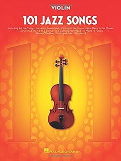 Amazon swing jazz violin with hot club rhythm 18 arrangements 101 jazz songs for violin fandeluxe Gallery