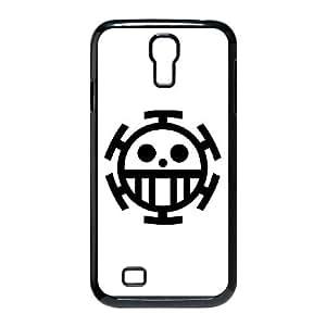 Samsung Galaxy S4 9500 Cell Phone Case Black ONE PIECE 001 HIV6755169528431