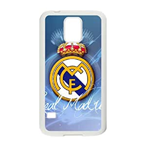 Samsung Galaxy S5 Phone Case Real Madrid FJ78847