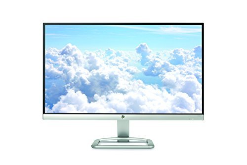 HP 23er 23-in IPS LED Backlit Monitor