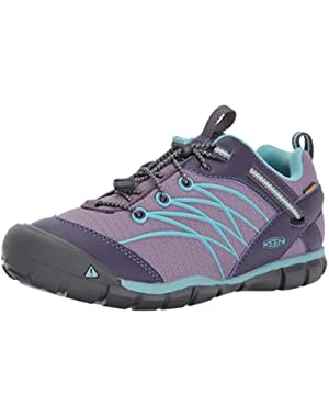 Kids' Chandler Cnx Wp Hiking Shoe