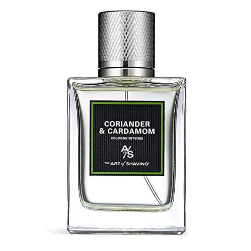The Art of Shaving Cologne Intense, Coriander & Cardamom,...