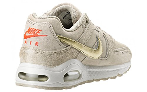 Zapatillas Nike Max Gris Grn Mujer De string Wmns Prm Deporte Gld Orng Para Mtlc hypr Air Command Xrxrqwv