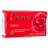 Camay New 360767 150G Red #Classic (72-Pack) Bath Products Wholesale Bulk Health & Beauty Bath Products