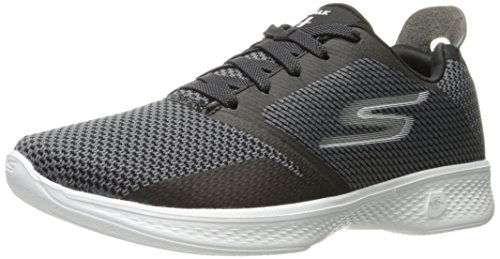 4 Us De Passeggio Nero Donna Go Skechers 7 Walk fascinate Scarpa pCWqcEU4w