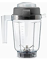 Vitamix 56090 32 Ounce Dry-Grains Container