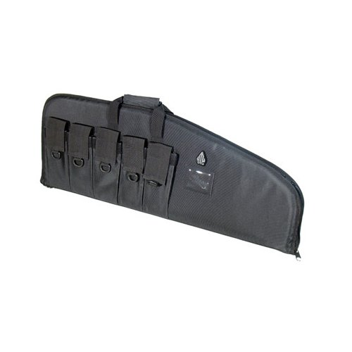 "UTG 34"" DC Series Tactical Gun Case, Black"