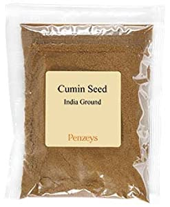 Cumin Ground By Penzeys Spices 13.2 oz 3 cup bag