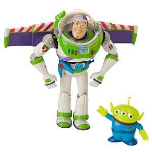 Disney Toy Story Buzz Lightyear Action Figure 6 Amazon Co Uk