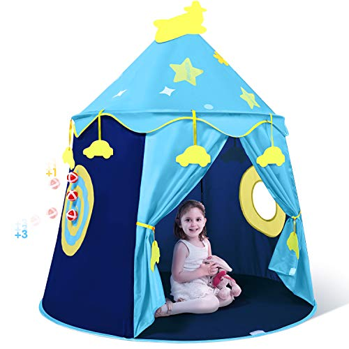 Lovely play tent