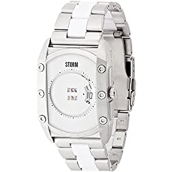 STORM watch ZOREX WHITE 47138W Men's [regular imported goods]