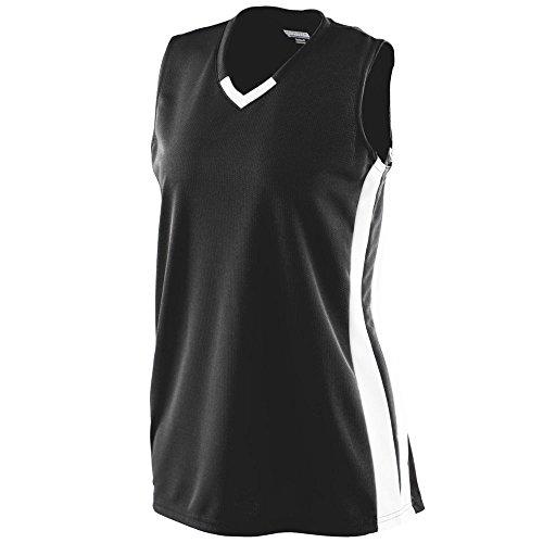 Augusta Sportswear Women's Wicking Mesh Powerhouse Jersey S ()