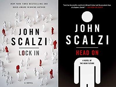 Amazon com: Head On: A Novel of the Near Future (Lock In