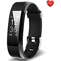 Fitness Tracker Activity Bracelet Pedometer Basic Facts