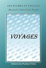 Les Plumes en Voyages par Claude Marmet