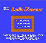 BrotheWiz 8 bit Lode Runner 60 Pin Game Card Customized For 8 Bit 60pins Game Player