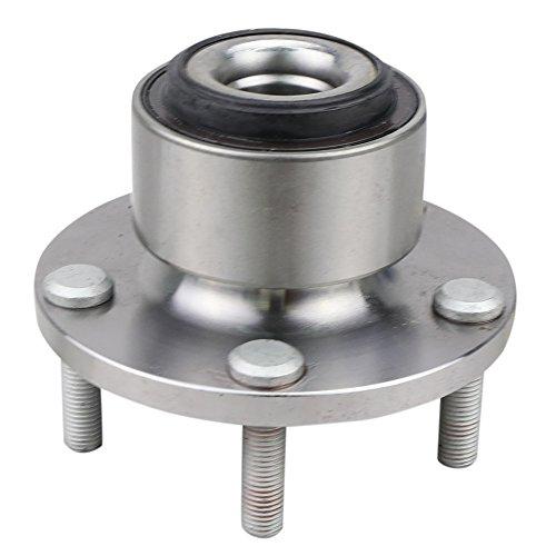volvo v50 bearing front wheel - 5