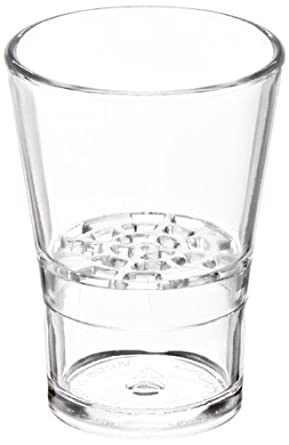 SideKick SKSG-RT4 Shot Glass Set (4 Sets of 4)
