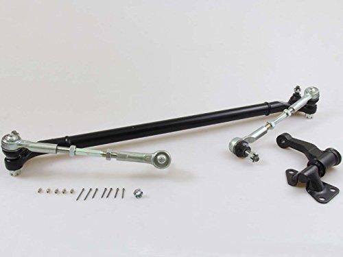 ARM CENTER LINK KIT Fit 1998-2004 NISSAN D22 Frontier 4WD (Nissan Pitman Arm)