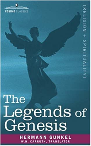 Laden Sie google books als pdf mac herunter The Legends of Genesis 1602065527 auf Deutsch DJVU