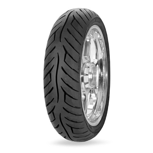 Amazon.com: Avon Tyres Roadrider AM26 Tire - Rear - 150/70V-17 ...