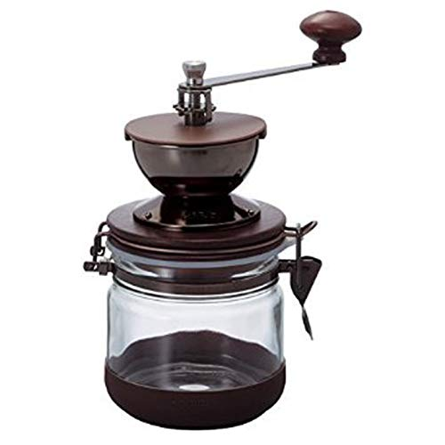 Hario Ceramic Coffee Mill