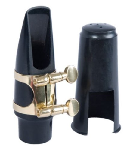 Palatino PW-219-A Alto Saxophone Mouthpiece The Music Link (AXL)