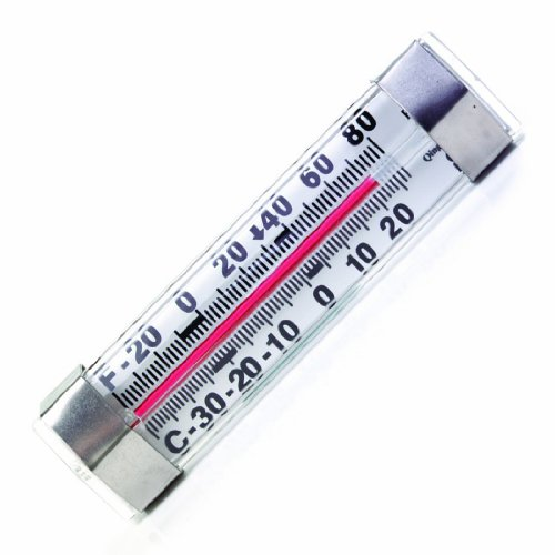 fridge and freezer thermometer - 8