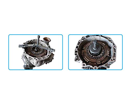 VW, AUDI 7-SPEED DSG Clutch Installer and Remover by KTC Specialty Tools (Image #1)